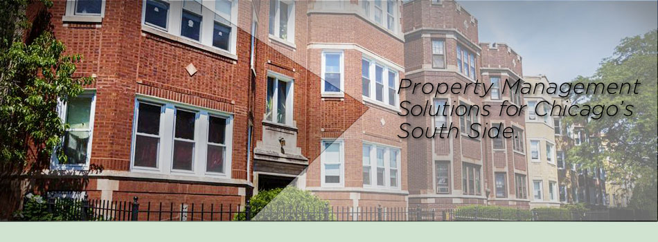 Property Management Solutions for Chicago's South Side